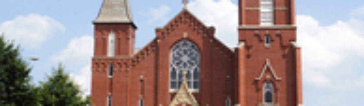 Immaculate Conception, Fort Smith, AR