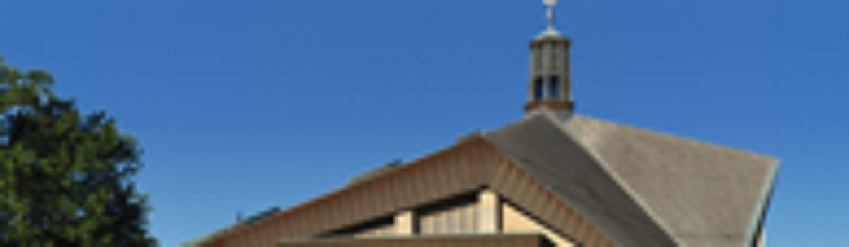 Holy Rosary Catholic Church, Evansville, IN