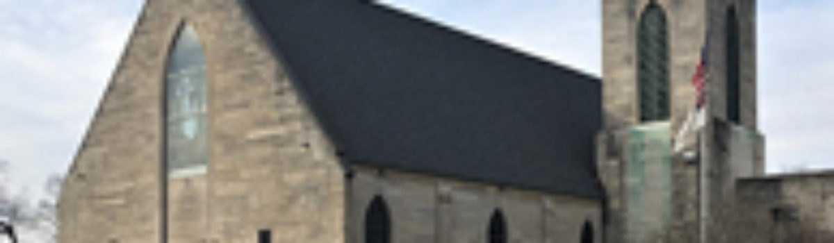 St. Peter's Evangelical Lutheran Church, Brownstown, IN